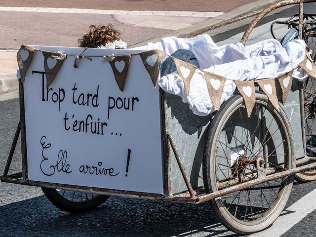 Le mariage de Christophe et Céline à Châtillon-sur-Cher, Loir-et-Cher 16