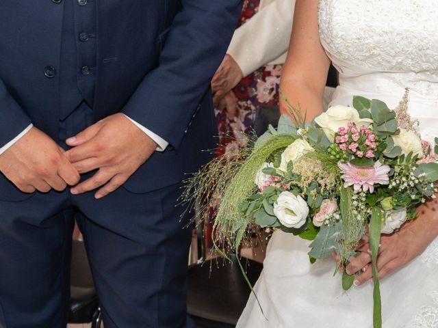 Le mariage de Christophe et Céline à Châtillon-sur-Cher, Loir-et-Cher 21