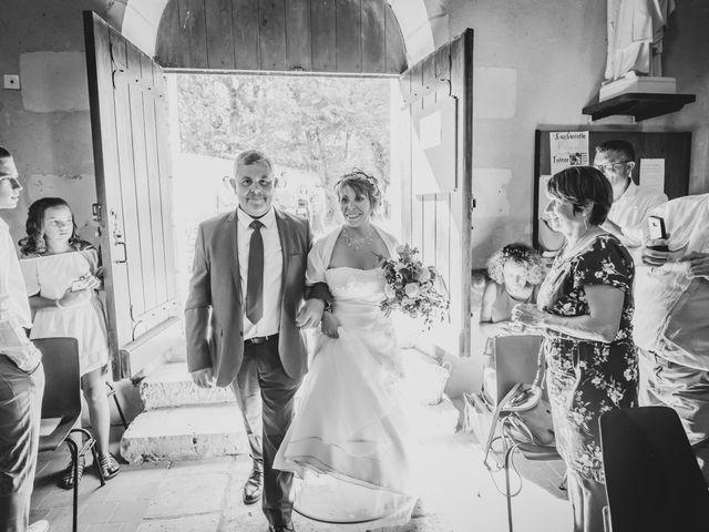 Le mariage de Christophe et Céline à Châtillon-sur-Cher, Loir-et-Cher 25