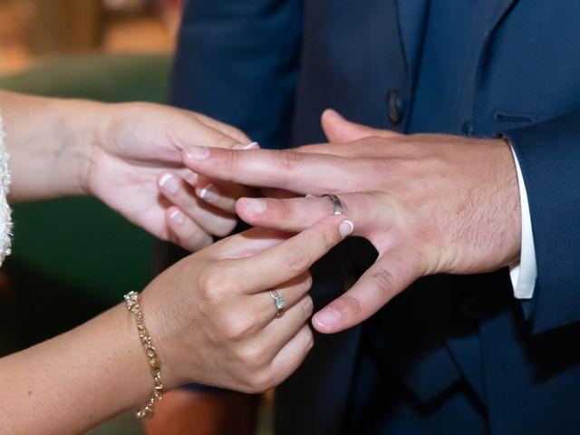 Le mariage de Christophe et Céline à Châtillon-sur-Cher, Loir-et-Cher 28