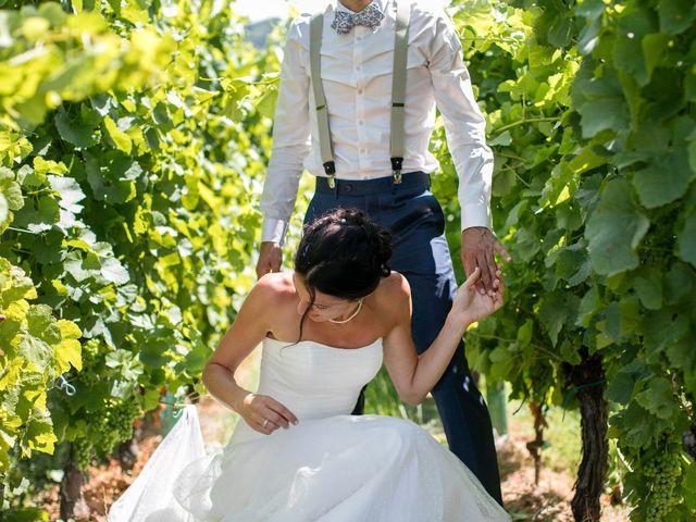 Le mariage de Jean-Baptiste et Perrine à Fessenheim-le-Bas, Bas Rhin 10