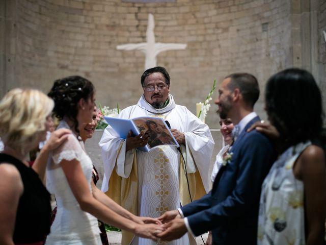 Le mariage de Jean-Baptiste et Perrine à Fessenheim-le-Bas, Bas Rhin 27