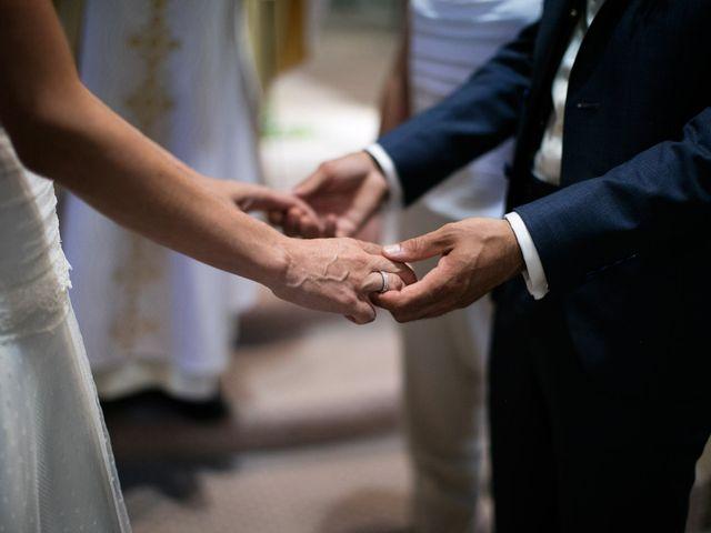 Le mariage de Jean-Baptiste et Perrine à Fessenheim-le-Bas, Bas Rhin 28