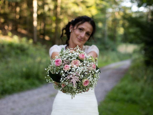 Le mariage de Jean-Baptiste et Perrine à Fessenheim-le-Bas, Bas Rhin 44