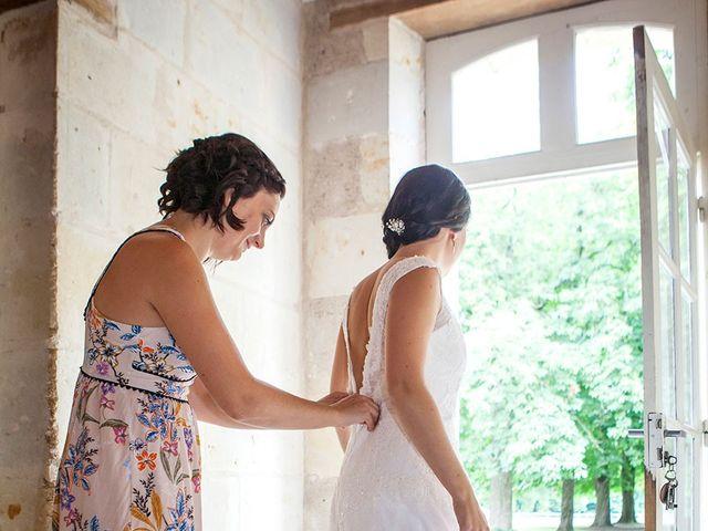 Le mariage de Jérémy et Carla à Gennes, Maine et Loire 11