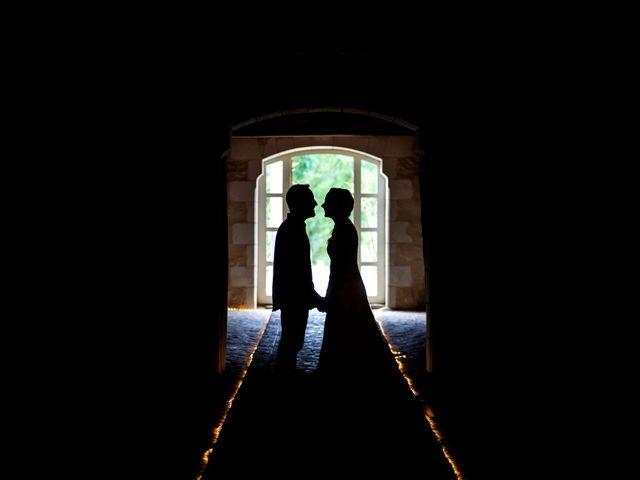Le mariage de Jérémy et Carla à Gennes, Maine et Loire 28