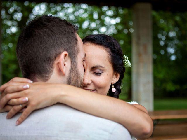Le mariage de Jérémy et Carla à Gennes, Maine et Loire 32