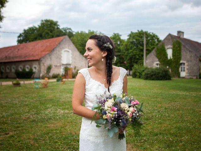 Le mariage de Jérémy et Carla à Gennes, Maine et Loire 33