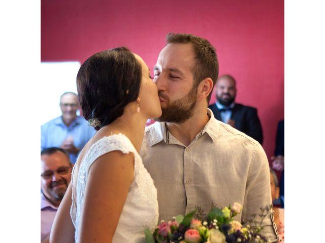 Le mariage de Jérémy et Carla à Gennes, Maine et Loire 39