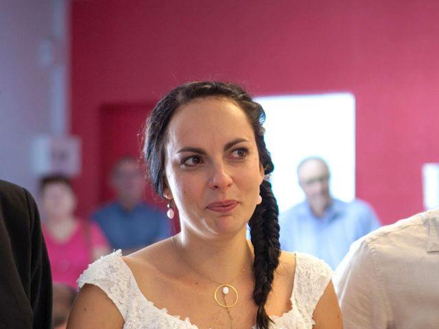 Le mariage de Jérémy et Carla à Gennes, Maine et Loire 40