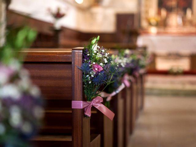 Le mariage de Jérémy et Carla à Gennes, Maine et Loire 45