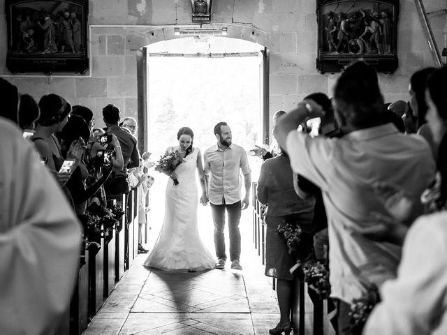 Le mariage de Jérémy et Carla à Gennes, Maine et Loire 46