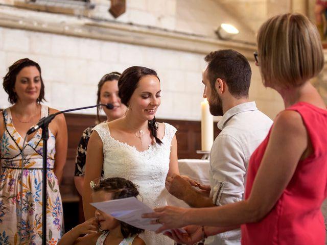 Le mariage de Jérémy et Carla à Gennes, Maine et Loire 49