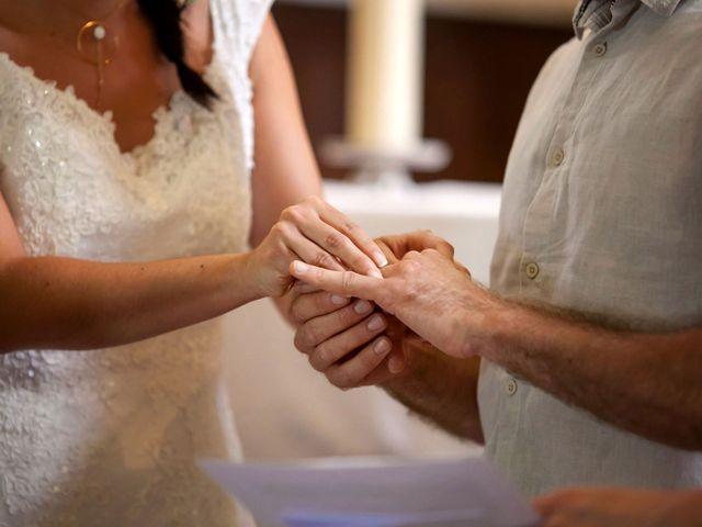 Le mariage de Jérémy et Carla à Gennes, Maine et Loire 50