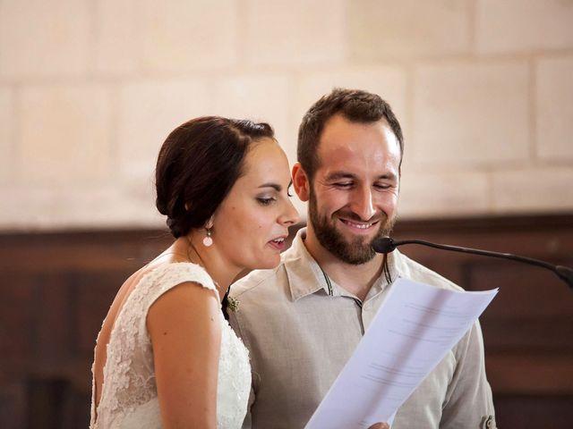Le mariage de Jérémy et Carla à Gennes, Maine et Loire 51