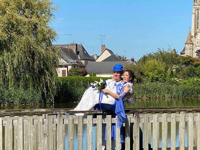 Le mariage de Matthieu et Fanny  à Argentré-du-Plessis, Ille et Vilaine 2