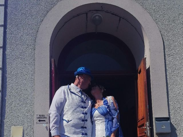 Le mariage de Matthieu et Fanny  à Argentré-du-Plessis, Ille et Vilaine 5