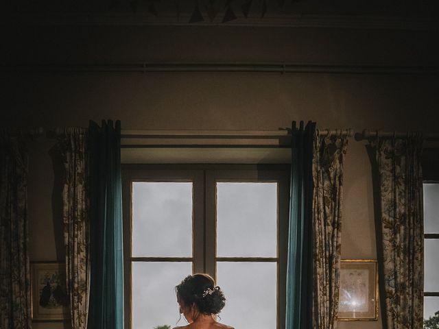 Le mariage de Simon et Charline à Saint-Lon-les-Mines, Landes 7