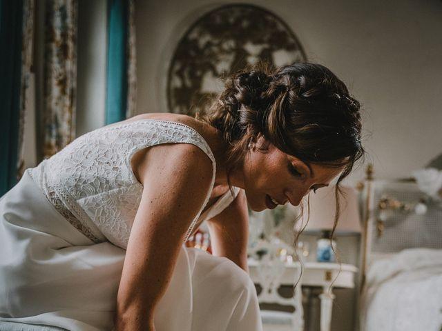Le mariage de Simon et Charline à Saint-Lon-les-Mines, Landes 8