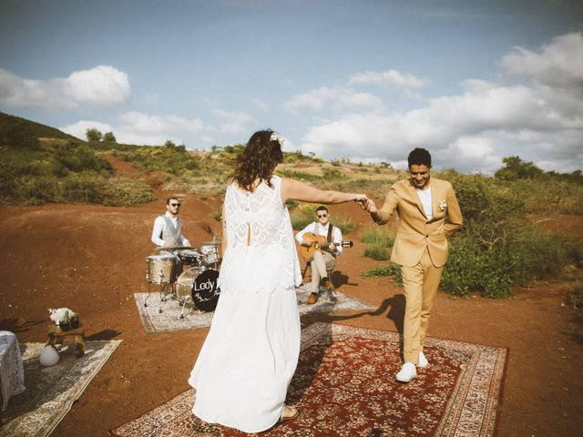 Le mariage de Jérémie et Diane à Camarès, Aveyron 13