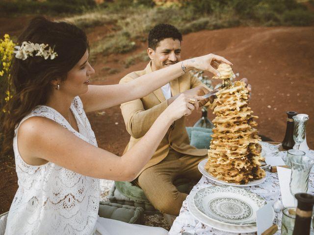 Le mariage de Jérémie et Diane à Camarès, Aveyron 14