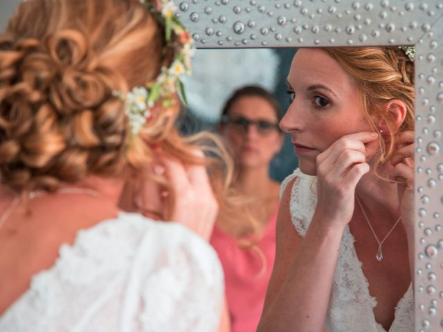 Le mariage de Matthieu et Sophie à Bourges, Cher 7