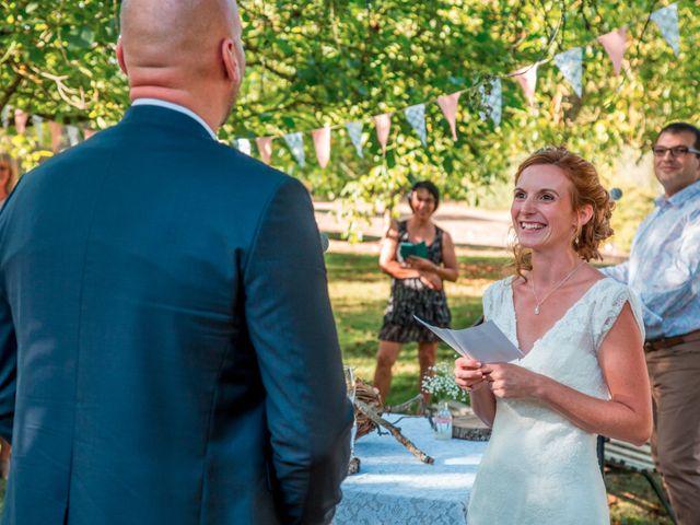 Le mariage de Matthieu et Sophie à Bourges, Cher 19