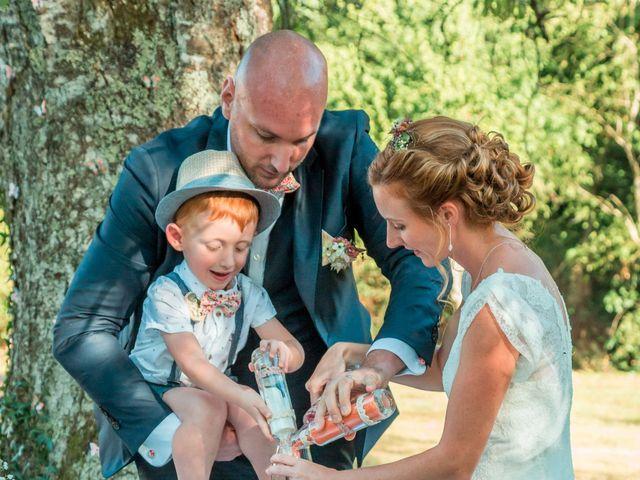Le mariage de Matthieu et Sophie à Bourges, Cher 21