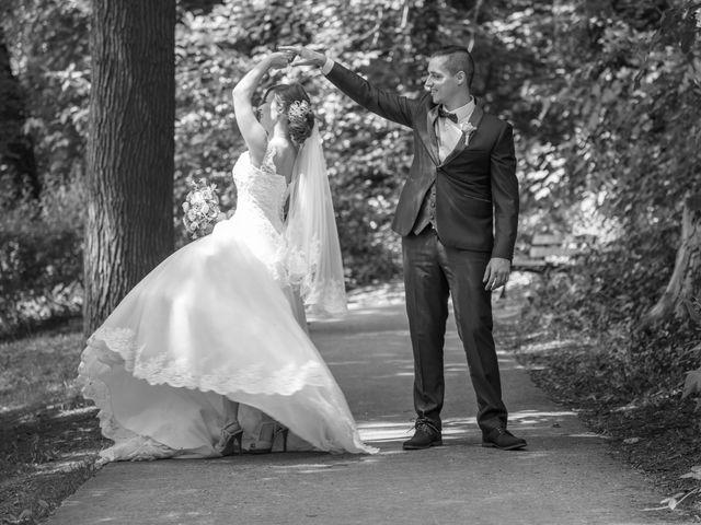 Le mariage de Xavier et Cassandra à Herblay, Val-d'Oise 65