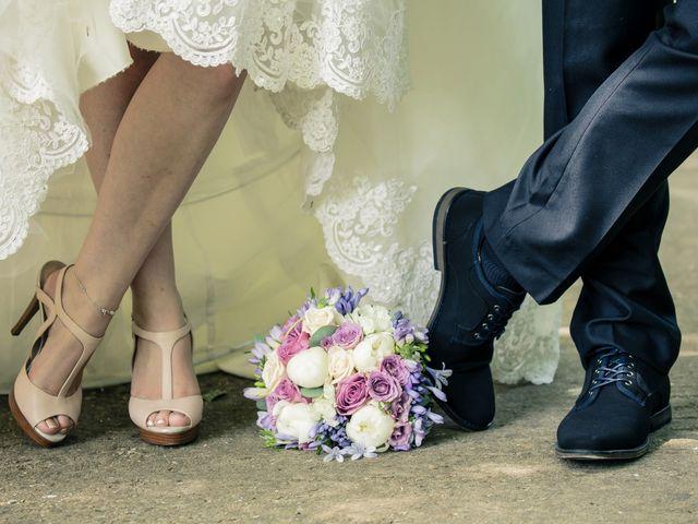 Le mariage de Xavier et Cassandra à Herblay, Val-d'Oise 66