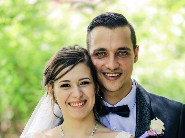 Le mariage de Xavier et Cassandra à Herblay, Val-d'Oise 70