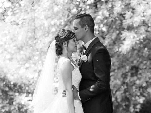 Le mariage de Xavier et Cassandra à Herblay, Val-d'Oise 71