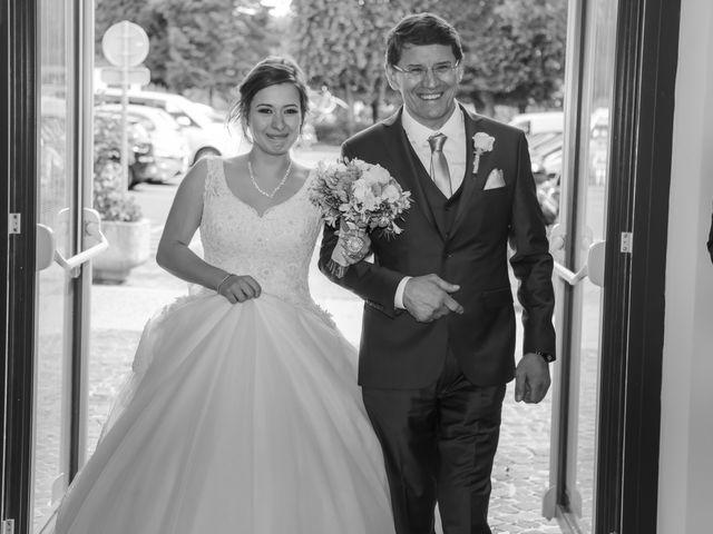 Le mariage de Xavier et Cassandra à Herblay, Val-d'Oise 85