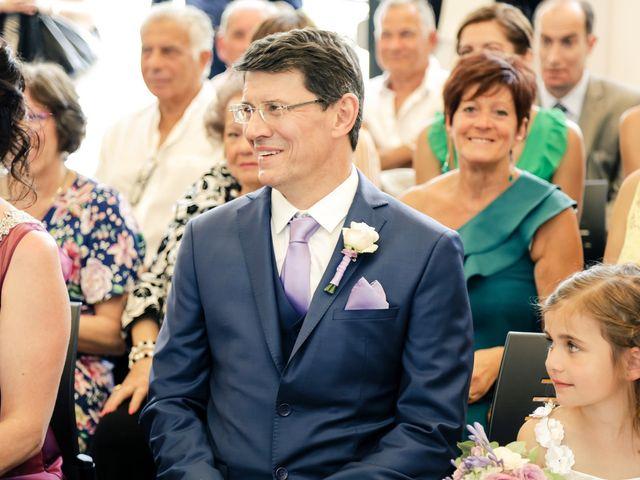 Le mariage de Xavier et Cassandra à Herblay, Val-d'Oise 89