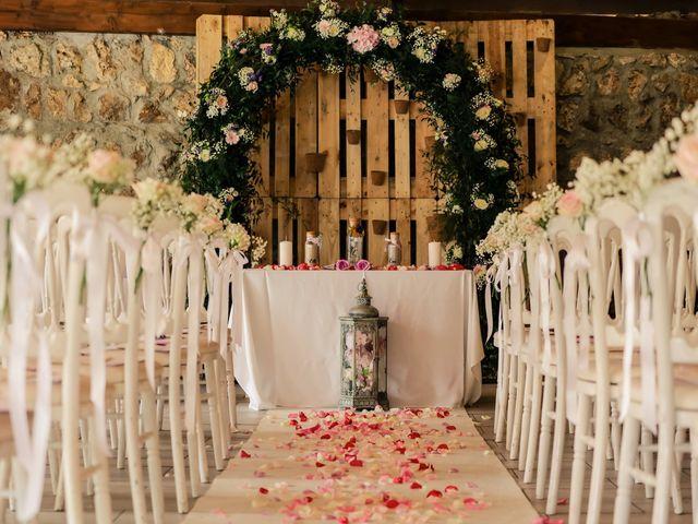 Le mariage de Xavier et Cassandra à Herblay, Val-d'Oise 115
