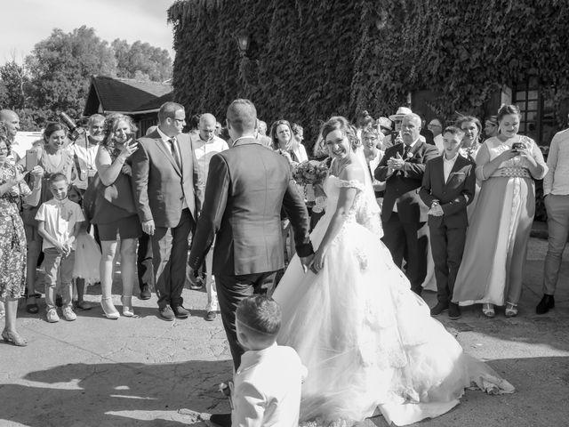 Le mariage de Xavier et Cassandra à Herblay, Val-d'Oise 133