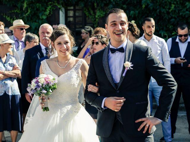Le mariage de Xavier et Cassandra à Herblay, Val-d'Oise 134