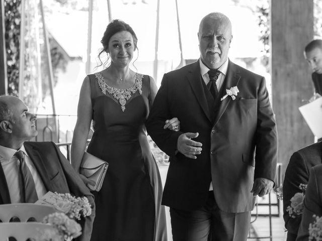 Le mariage de Xavier et Cassandra à Herblay, Val-d'Oise 135