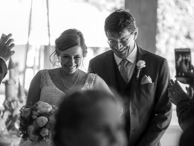 Le mariage de Xavier et Cassandra à Herblay, Val-d'Oise 139