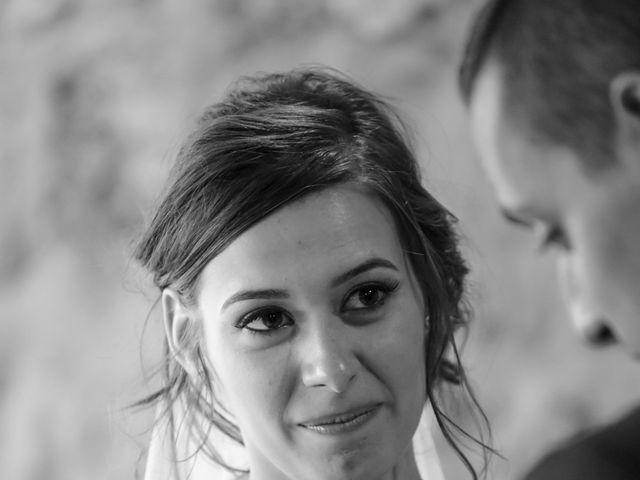 Le mariage de Xavier et Cassandra à Herblay, Val-d'Oise 173
