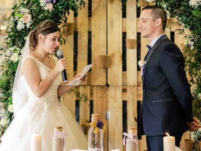 Le mariage de Xavier et Cassandra à Herblay, Val-d'Oise 175