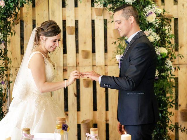 Le mariage de Xavier et Cassandra à Herblay, Val-d'Oise 181