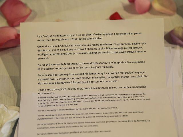 Le mariage de Xavier et Cassandra à Herblay, Val-d'Oise 184