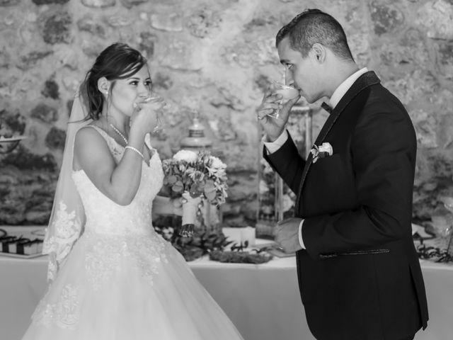 Le mariage de Xavier et Cassandra à Herblay, Val-d'Oise 192