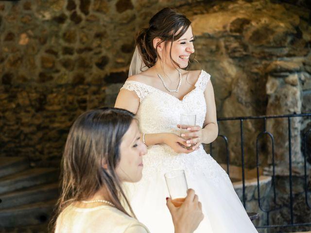 Le mariage de Xavier et Cassandra à Herblay, Val-d'Oise 196