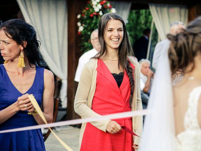 Le mariage de Xavier et Cassandra à Herblay, Val-d'Oise 200