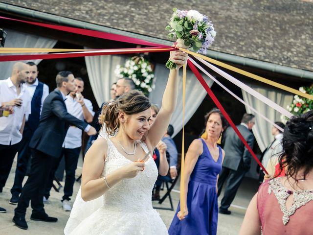 Le mariage de Xavier et Cassandra à Herblay, Val-d'Oise 203