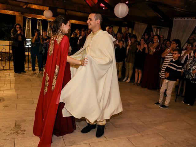 Le mariage de Xavier et Cassandra à Herblay, Val-d'Oise 254