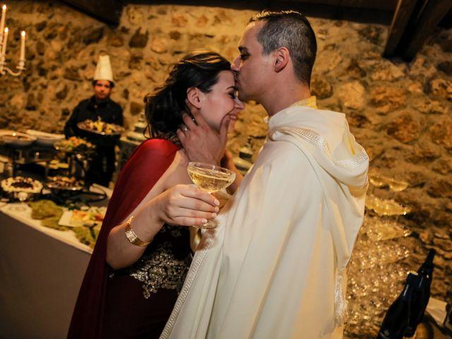 Le mariage de Xavier et Cassandra à Herblay, Val-d'Oise 258