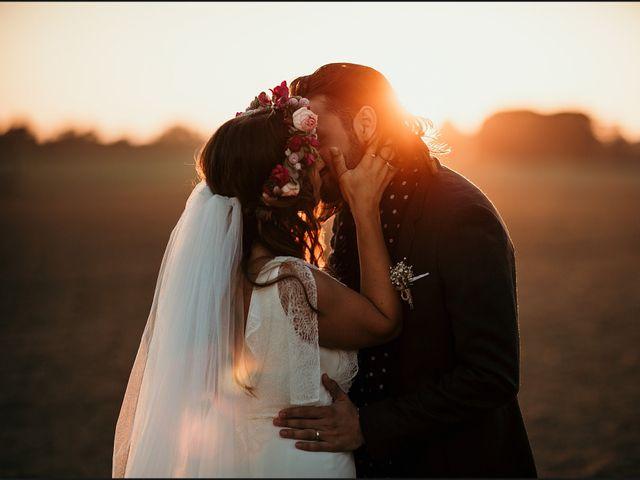 Le mariage de Marie et Alexandre